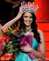 «Мисс Украина 2012»