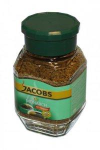 Кофе растворимый без кофеина ТМ Jacobs
