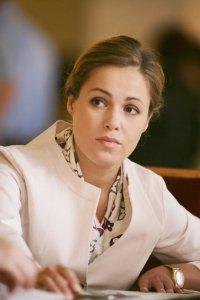 Королевская Наталья Юрьевна