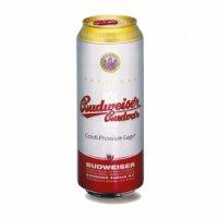 Пиво Светлое ТМ Budweiser