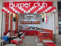 """Burger Club"""