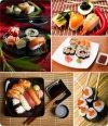 """Доставка суши """"SUSHIDO"""""""