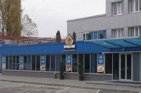 """Ресторан """"Dakar FoodZone"""""""