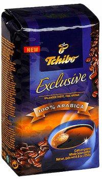 Кофе в зёрнах ТМ Tchibo