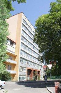 Трускавецкий центральный военный клинический санаторий
