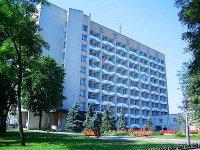 Санаторий «Одесса»
