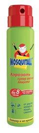 Средство против насекомых ТМ Mosquitall