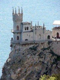 Ласточкино гнездо (Крым)