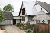 """Гостевой дом """"Бокораш"""""""