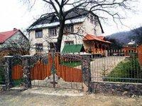 Сельский дом «Вілла де Кампо»