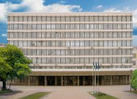 Киевский национальный университет строительства и архитектуры