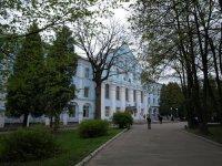 Национальный университет биоресурсов и природопользования Украины