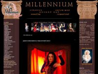 """Ночной бар """"Millennium"""""""