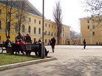 Государственный университет информационно-коммуникационных технологий