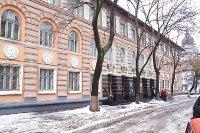 Киевская государственная академия водного транспорта