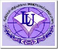 Киевский национальный лингвистический университет