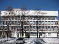 Национальная академия государственного управления при Президенте Украины