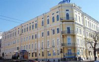 Национальный педагогический университет им. М.Драгоманова
