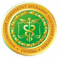 Национальный университет государственной налоговой службы Украины