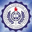 Международный христианский университет-Киев