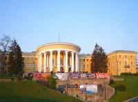 Институт экономики, права и систем управления Песоцких