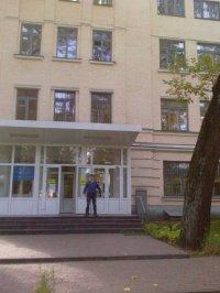 Киевский университет экономики и технологий транспорта