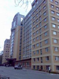 Киевский международный университет