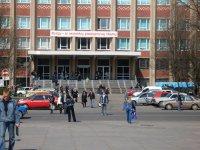 Криворожский технический университет