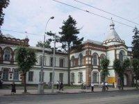 Винницкий институт экономики Тернопольского национального экономического университета