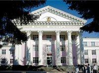 Винницкий национальный медицинский университет имени Н. И. Пирогова