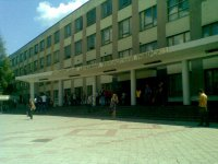Житомирский государственный технологический университет