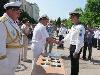 Академия военно-морских сил им. П.С. Нахимова