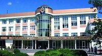 Национальная академия природоохранного и курортного строительства