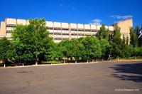 Феодосийский политехнический институт Национального университета кораблестроения им. Адмирала Макаро