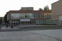Краснодонский факультет инженерии и менеджмента Восточноукраинского национального университета им. В