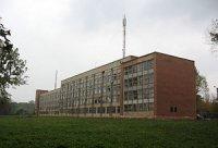 Крымский институт информационно-полиграфических технологий Украинской академии книгопечатания