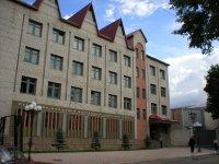 Луганский государственный университет внутренних дел имени Э. А. Дидоренка