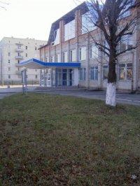 Луцкий национальный технический университет
