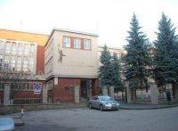Львовская коммерческая академия