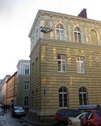 Львовский институт менеджмента
