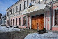 Николаевский филиал Киевского национального университета культуры и искусств