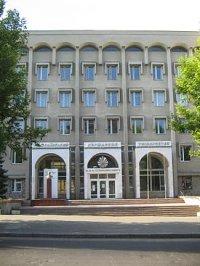 Николаевский государственный университет имени В. А. Сухомлинского