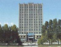 Первомайский факультет Харьковского государственного университета питания и торговли