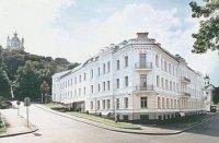 Прикарпатский институт имени Грушевского Межрегиональной академии управления персоналом