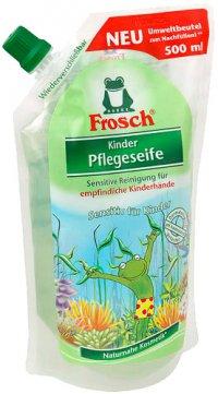 Жидкое мыло Для детей ТМ Frosch