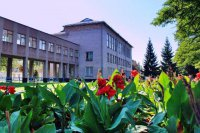 Кременчугский национальный университет имени Михаила Остроградского