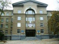 Одесская государственная академия строительства и архитектуры
