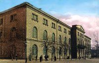 Одесский институт предпринимательства и права