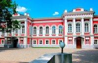 Глуховский государственный педагогический университет