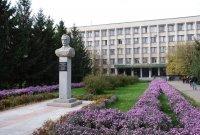 Полтавский университет экономики и торговли